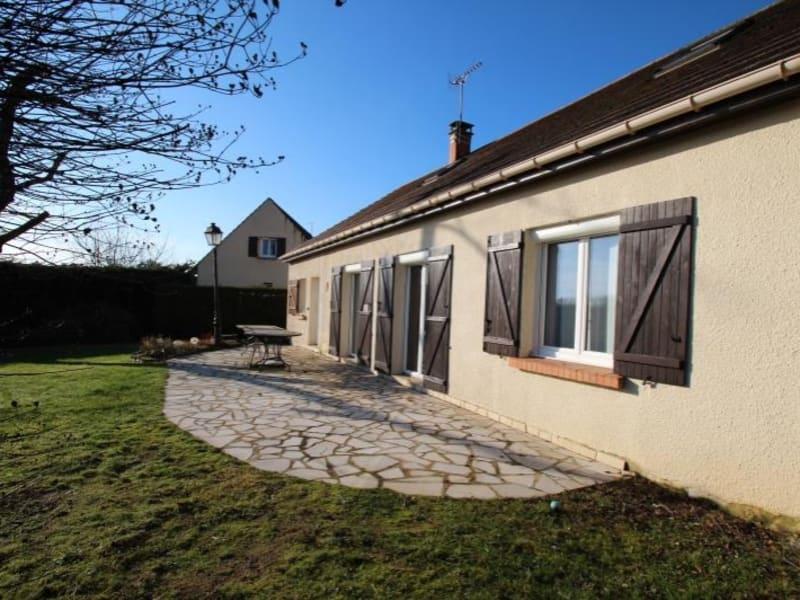 Sale house / villa Mareuil sur ourcq 226000€ - Picture 1