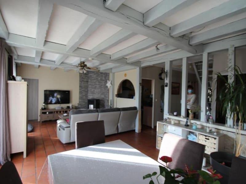 Sale house / villa Mareuil sur ourcq 226000€ - Picture 5