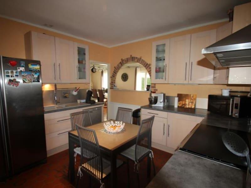 Sale house / villa Mareuil sur ourcq 226000€ - Picture 6