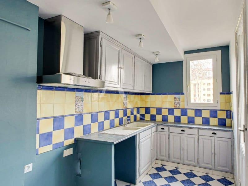 Rental apartment Toulouse 741€ CC - Picture 3