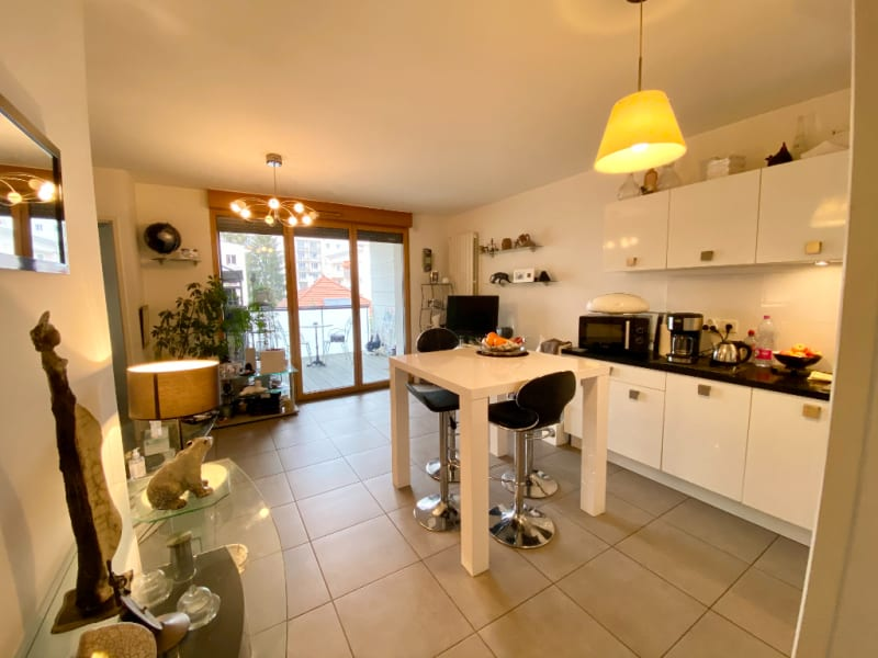 Vente appartement Annecy 315000€ - Photo 2