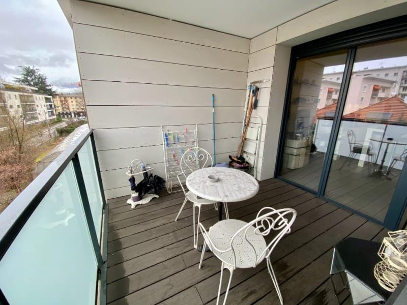 Vente appartement Annecy 315000€ - Photo 7