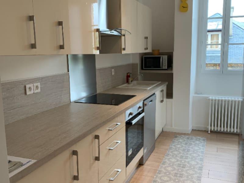 Rental apartment Saint germain en laye 2380€ CC - Picture 2