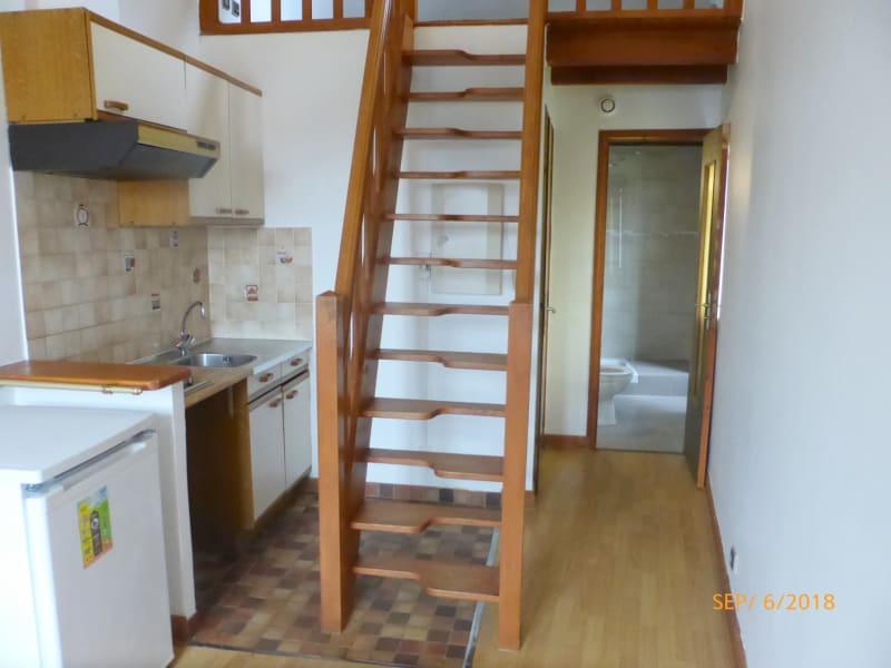 Rental apartment La ville-du-bois 478€ CC - Picture 1