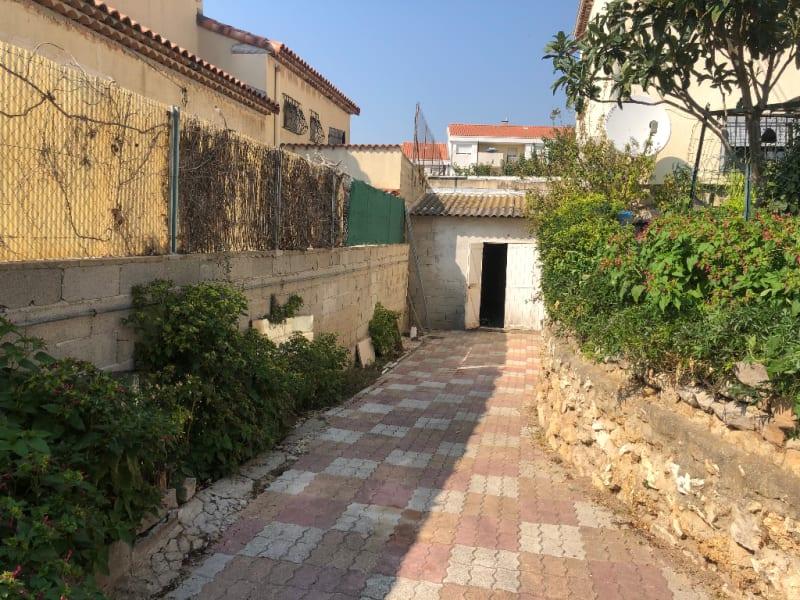 Sale house / villa Marseille 15ème 310000€ - Picture 3