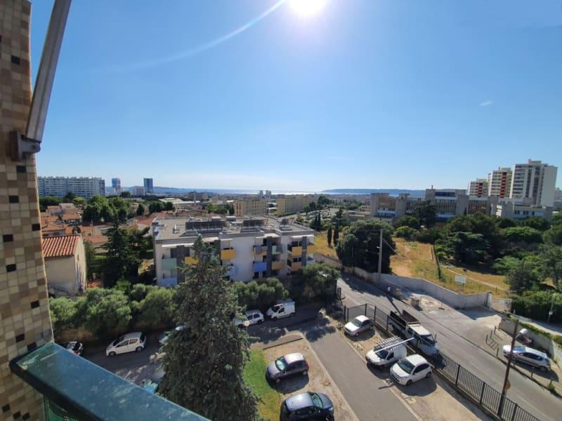 Vente appartement Marseille 14ème 119000€ - Photo 3