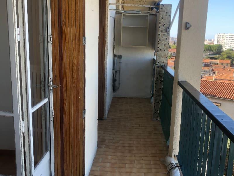 Vente appartement Marseille 14ème 119000€ - Photo 6