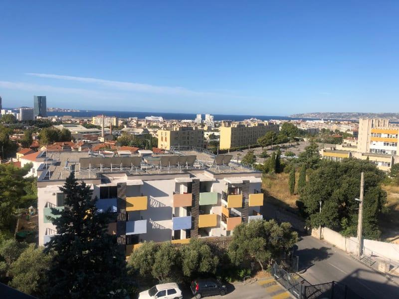 Vente appartement Marseille 14ème 119000€ - Photo 7