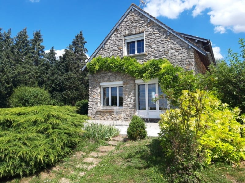Verkauf haus Jouy le chatel 480000€ - Fotografie 1