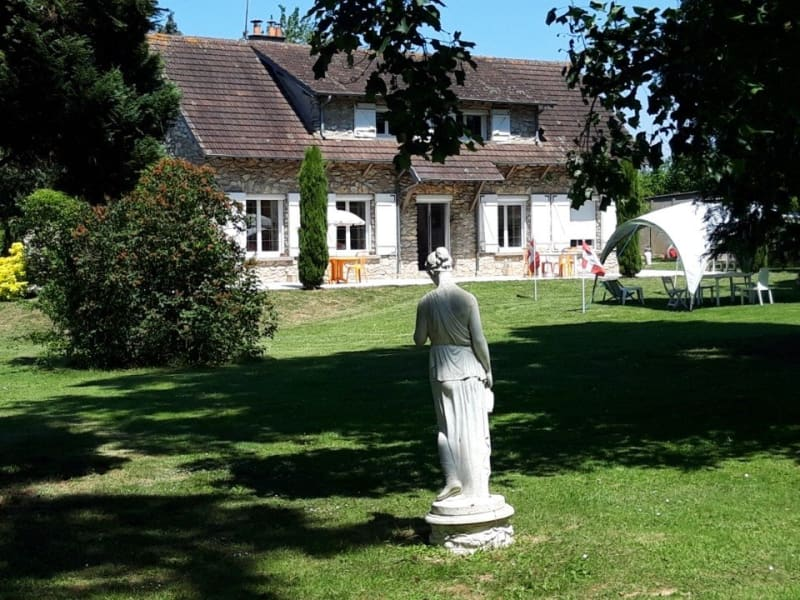 Sale house / villa Jouy le chatel 480 000€ - Picture 4