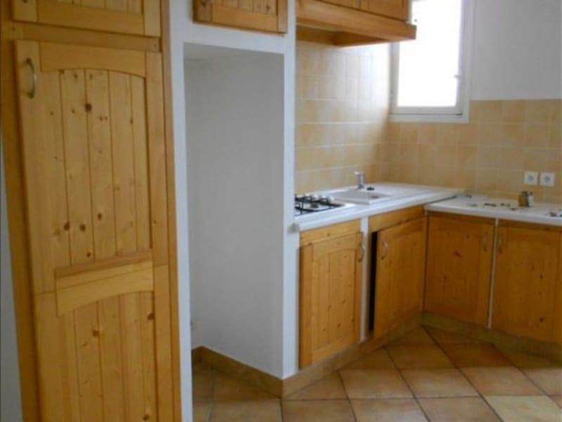 Sale apartment Roanne 50500€ - Picture 1