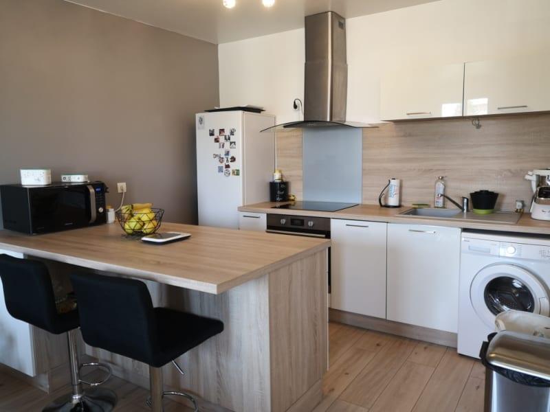 Rental apartment St pierre du perray 750€ CC - Picture 2