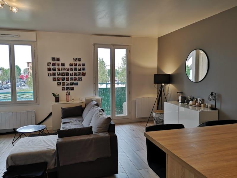 Rental apartment St pierre du perray 750€ CC - Picture 4
