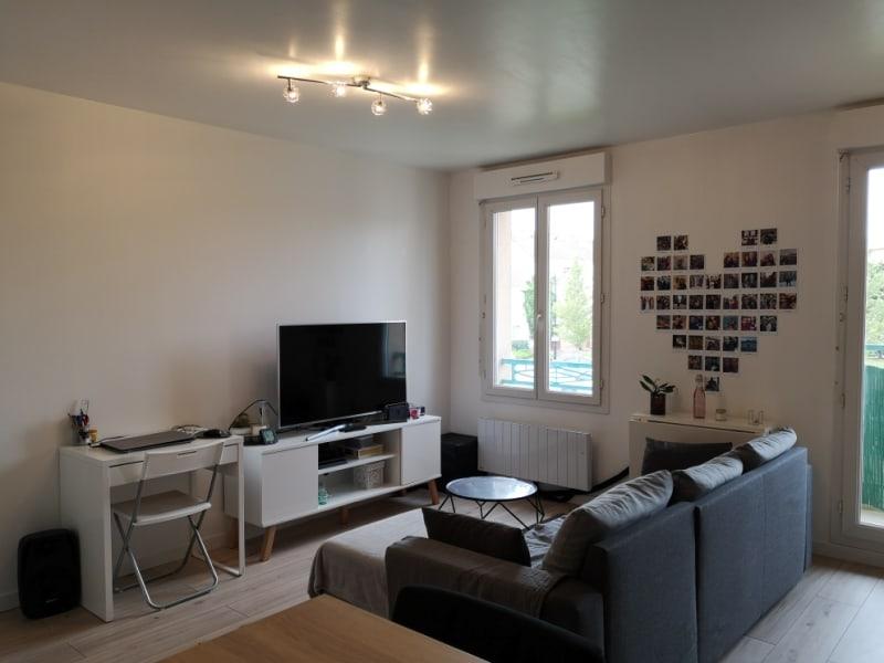 Rental apartment St pierre du perray 750€ CC - Picture 5