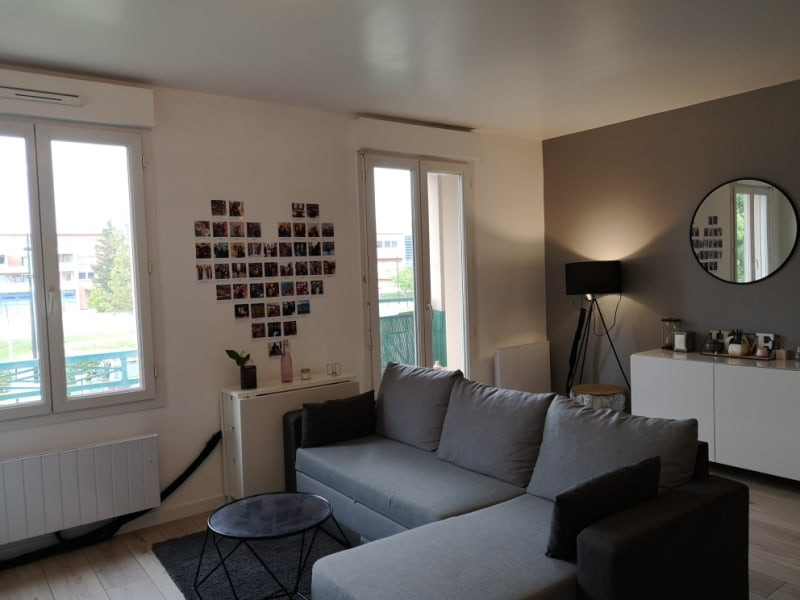 Rental apartment St pierre du perray 750€ CC - Picture 7