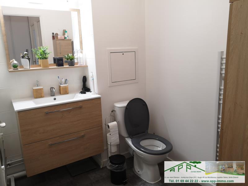 Rental apartment St pierre du perray 750€ CC - Picture 14