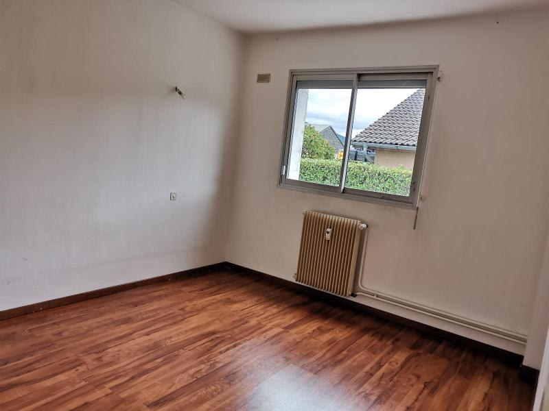 Rental apartment Oyonnax 440€ CC - Picture 1
