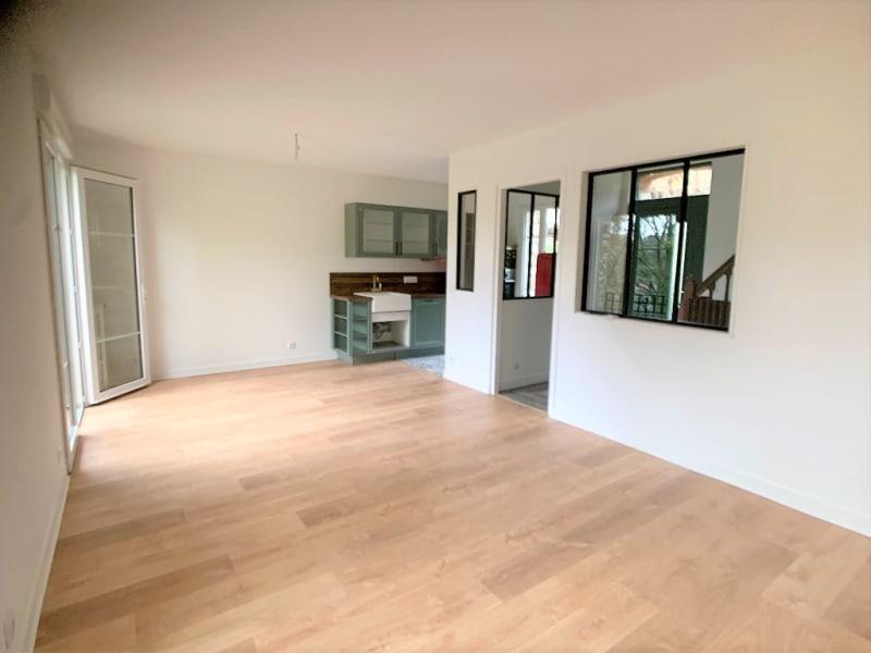 Sale house / villa Montmorency 649000€ - Picture 1