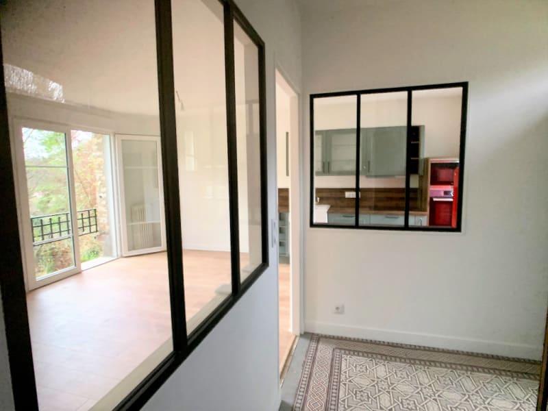 Sale house / villa Montmorency 649000€ - Picture 2