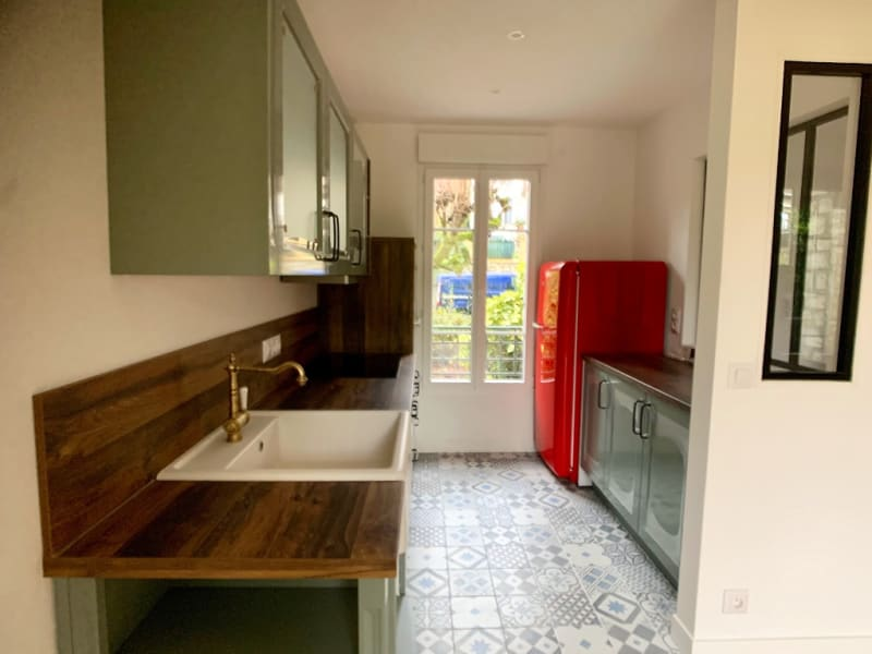 Sale house / villa Montmorency 649000€ - Picture 3