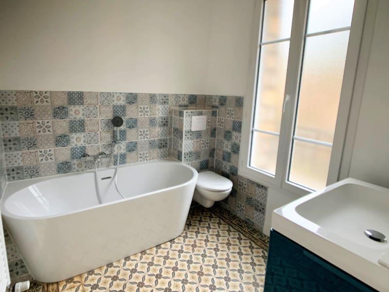 Sale house / villa Montmorency 649000€ - Picture 8