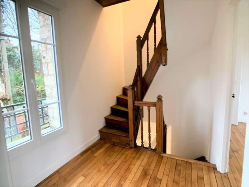 Sale house / villa Montmorency 649000€ - Picture 9