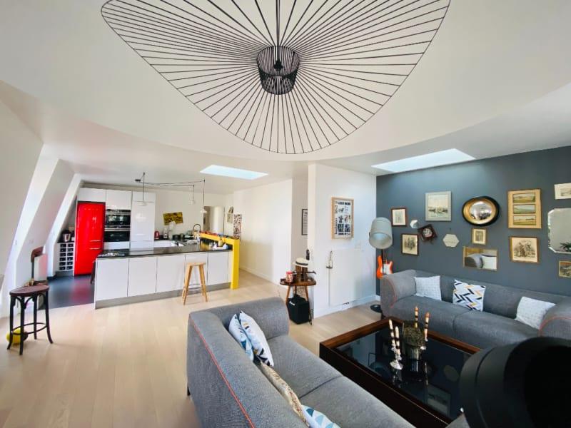 Verkauf von luxusobjekt wohnung Puteaux 998000€ - Fotografie 1