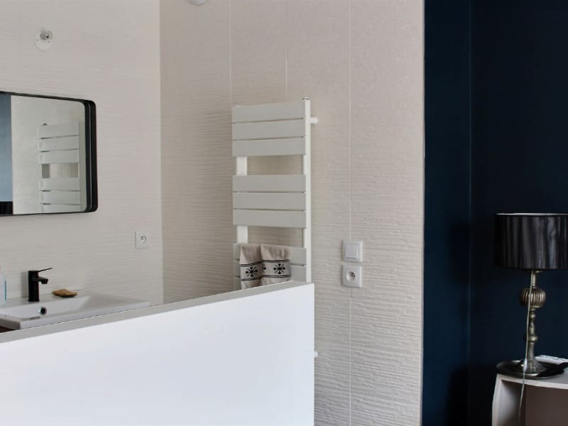 Verkauf von luxusobjekt wohnung Puteaux 998000€ - Fotografie 5