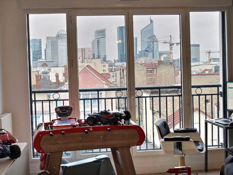 Verkauf von luxusobjekt wohnung Puteaux 998000€ - Fotografie 6