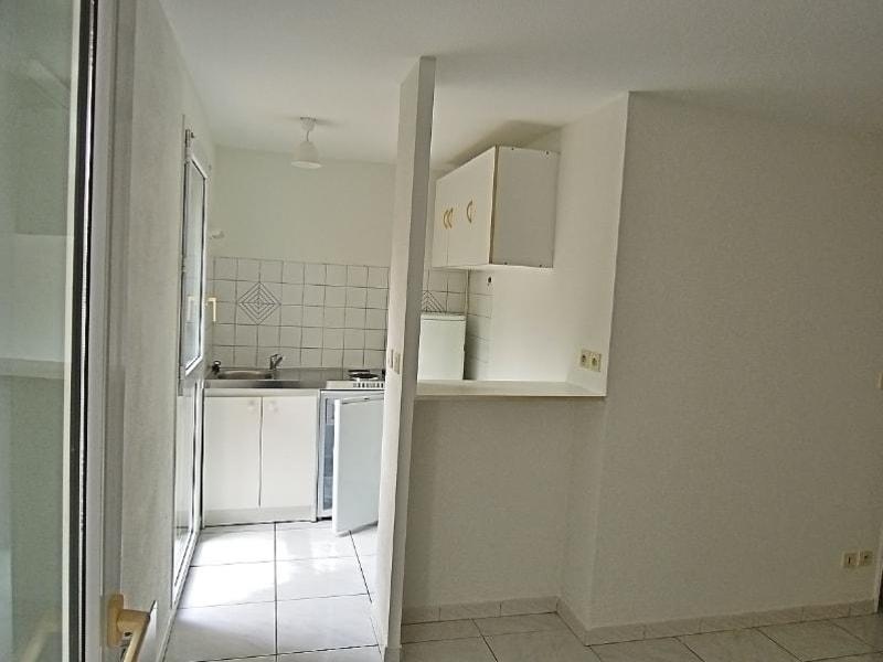 Location appartement Toulouse 429€ CC - Photo 1