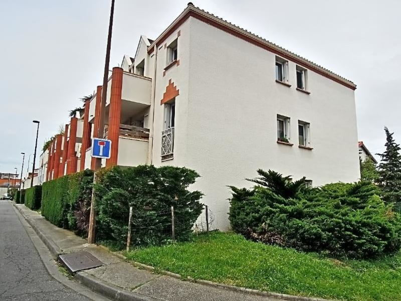 Location appartement Toulouse 429€ CC - Photo 3