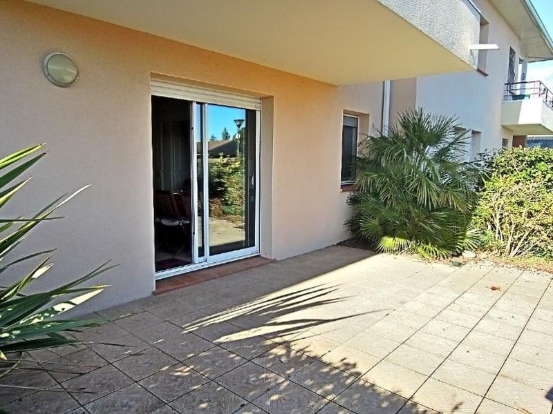 Rental apartment Beauzelle 600€ CC - Picture 1
