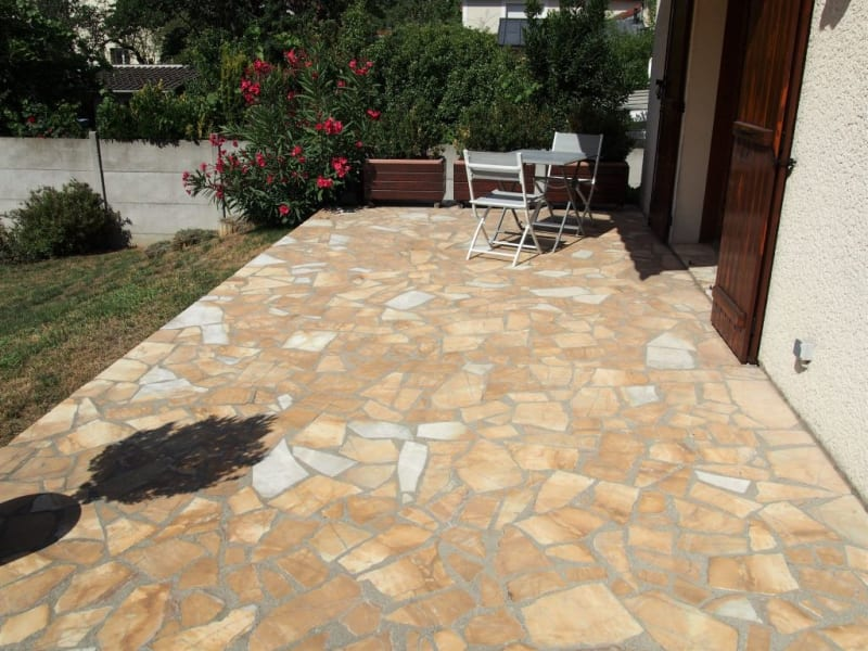 Sale house / villa Maisons alfort 849000€ - Picture 2