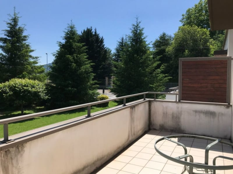 Vente appartement Le pont-de-beauvoisin 173 000€ - Photo 2