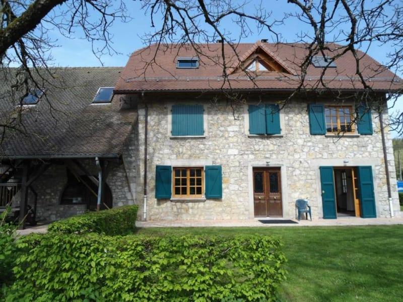 Location appartement Saint-alban-de-montbel 415€ CC - Photo 7