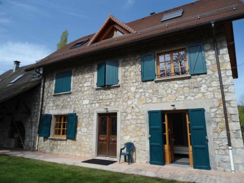 Location appartement Saint-alban-de-montbel 415€ CC - Photo 8