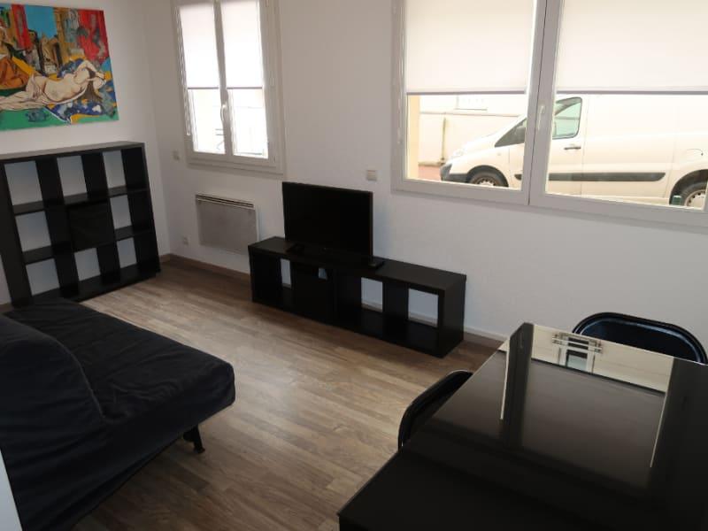 Location appartement Limoges 450€ CC - Photo 1