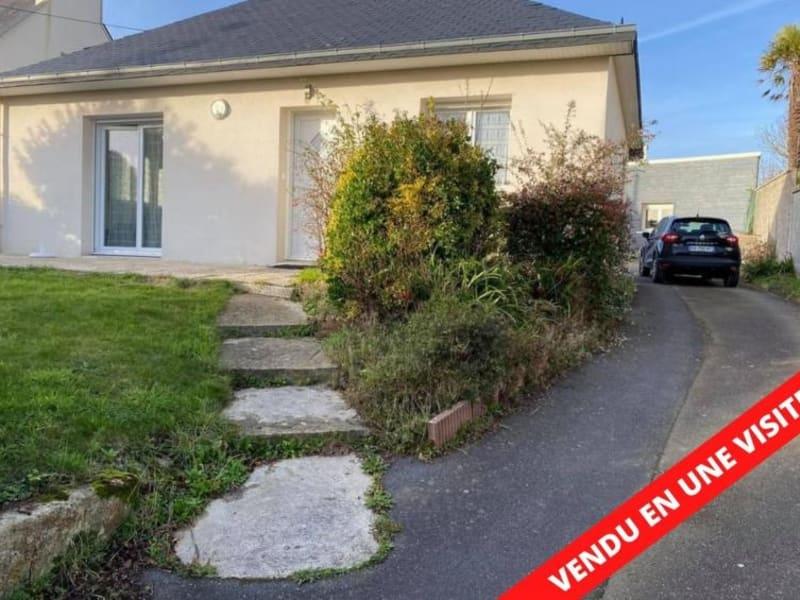 Sale house / villa Lannilis 143000€ - Picture 10