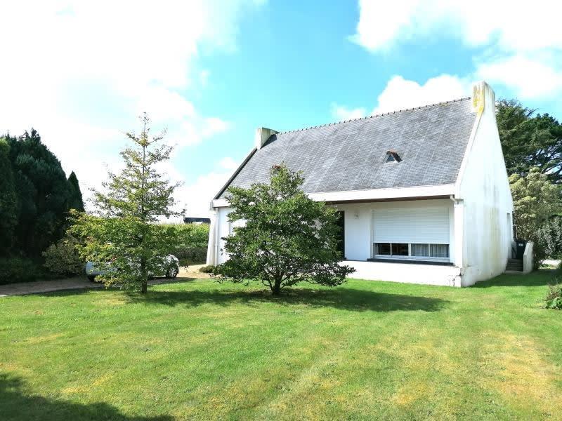Vente maison / villa Lannilis 160000€ - Photo 2