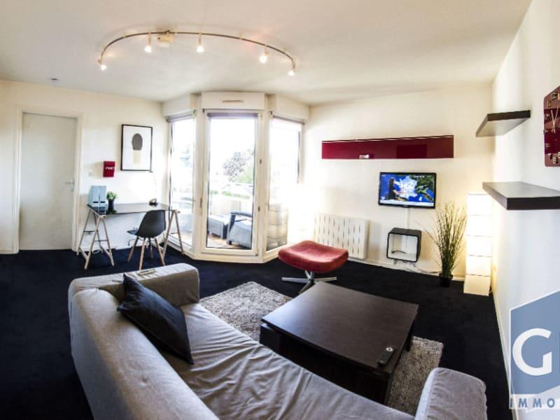 Rental apartment Caen 620€ CC - Picture 2