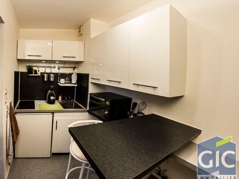 Rental apartment Caen 620€ CC - Picture 4