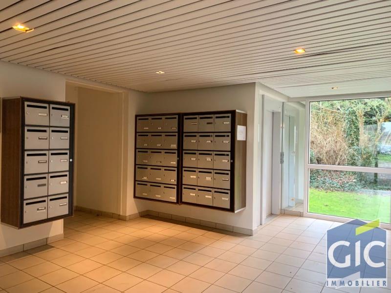 Rental apartment Caen 620€ CC - Picture 6