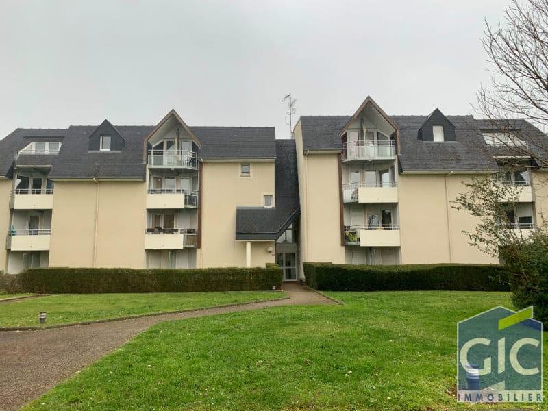 Rental apartment Caen 620€ CC - Picture 7