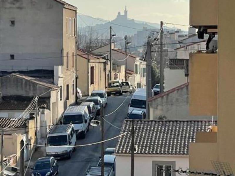 Location appartement Marseille 14ème 550€ CC - Photo 10