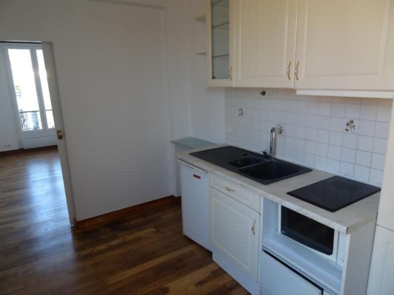 Rental apartment Fontenay sous bois 700€ CC - Picture 1