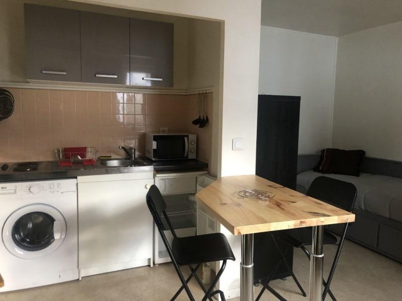 Rental apartment Toulouse 560€ CC - Picture 1