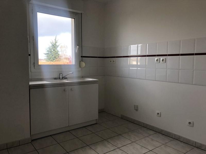 Rental apartment Tournefeuille 589€ CC - Picture 5