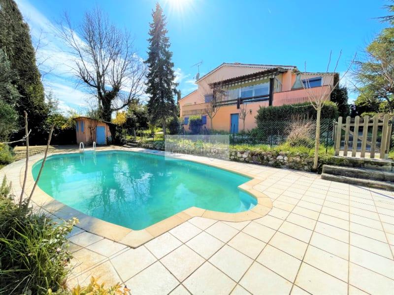 Vente maison / villa Peymeinade 445000€ - Photo 1
