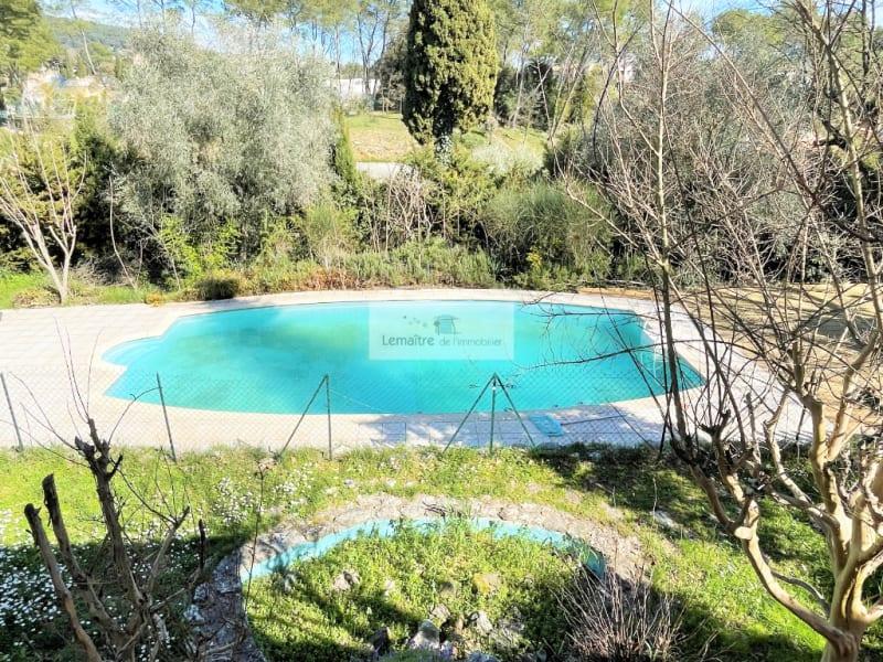 Vente maison / villa Peymeinade 445000€ - Photo 3