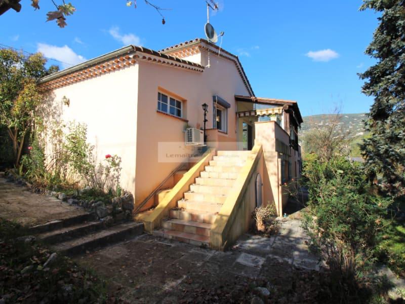 Vente maison / villa Peymeinade 445000€ - Photo 5